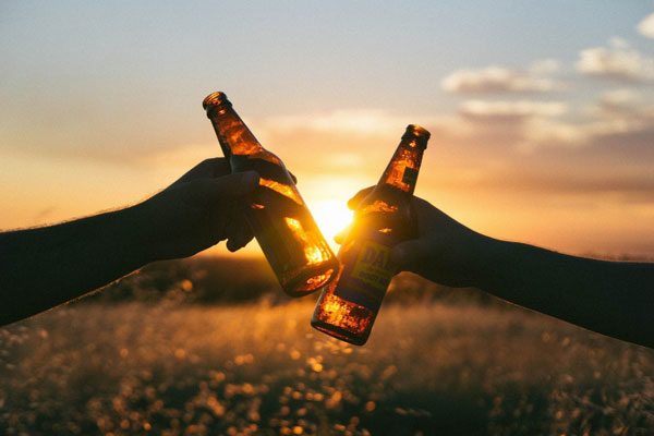 Sunset_And_Beer