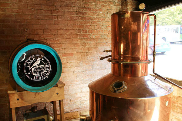 Lark Distillery3