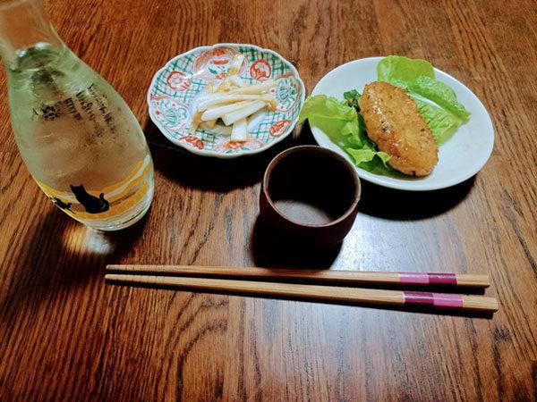 純米吟醸 瀬戸内ネコの散歩道_4